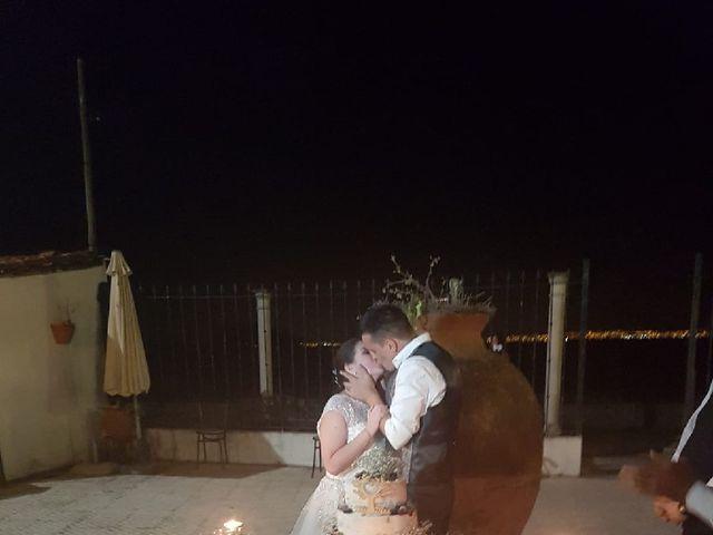 O casamento de Luís e Rita em Samora Correia, Benavente 3