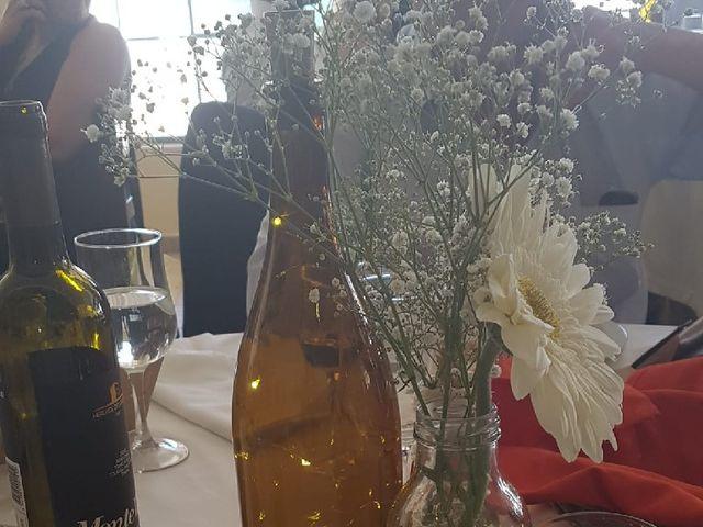 O casamento de Luís e Rita em Samora Correia, Benavente 4