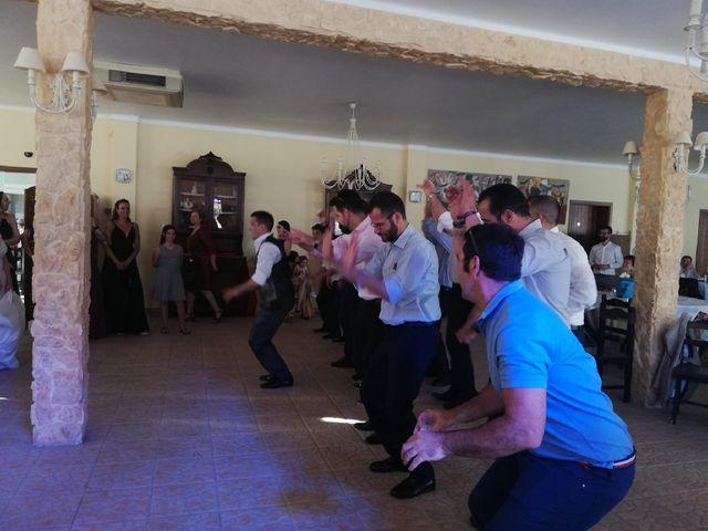 O casamento de Luís e Rita em Samora Correia, Benavente 6