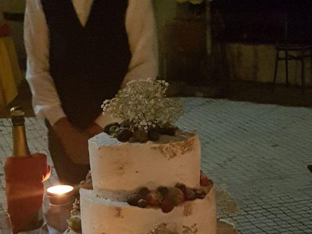 O casamento de Luís e Rita em Samora Correia, Benavente 7