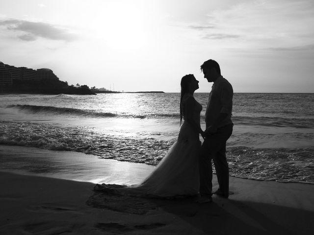 O casamento de Jennifer e Felix