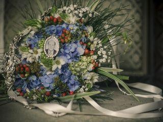 O casamento de Marian e Miguel 1