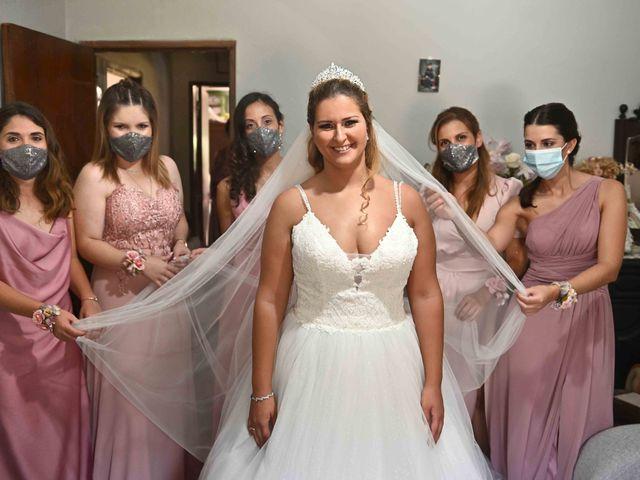 O casamento de Pedro e Diana em Fânzeres, Gondomar 9