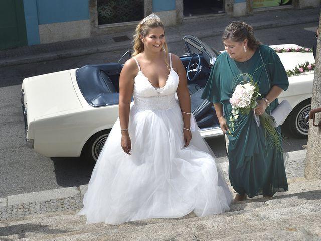 O casamento de Pedro e Diana em Fânzeres, Gondomar 12