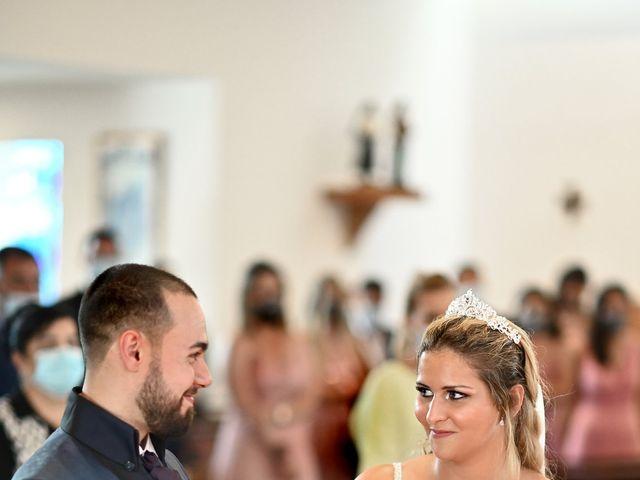 O casamento de Pedro e Diana em Fânzeres, Gondomar 14