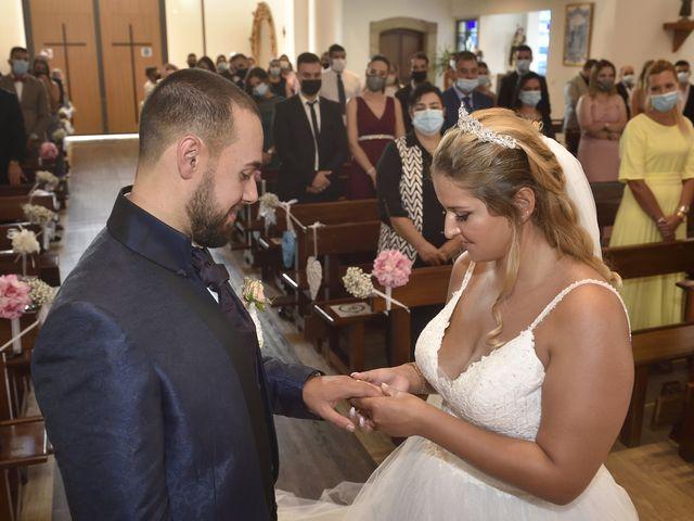 O casamento de Pedro e Diana em Fânzeres, Gondomar 15