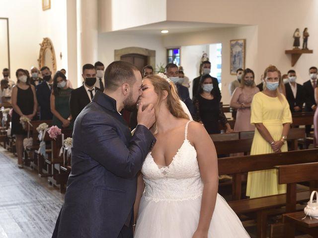O casamento de Pedro e Diana em Fânzeres, Gondomar 16
