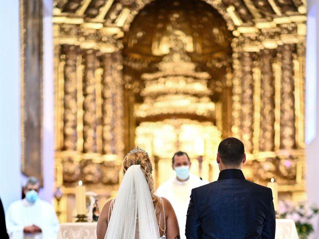 O casamento de Pedro e Diana em Fânzeres, Gondomar 18