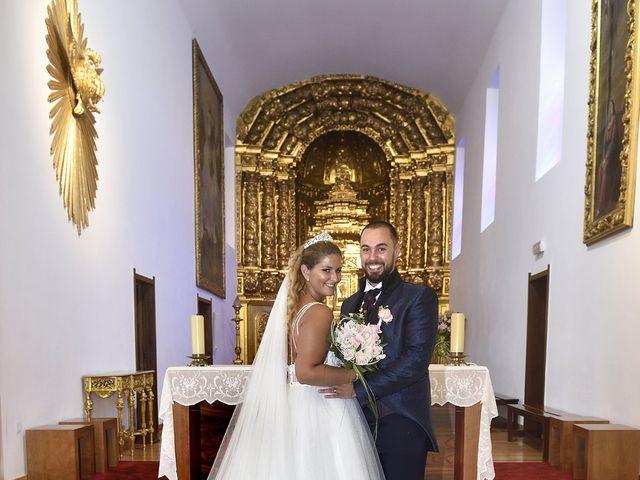 O casamento de Pedro e Diana em Fânzeres, Gondomar 19