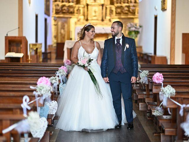 O casamento de Pedro e Diana em Fânzeres, Gondomar 21