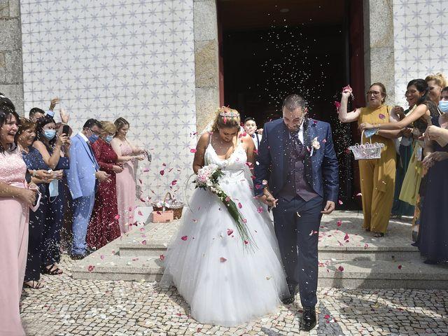 O casamento de Pedro e Diana em Fânzeres, Gondomar 23