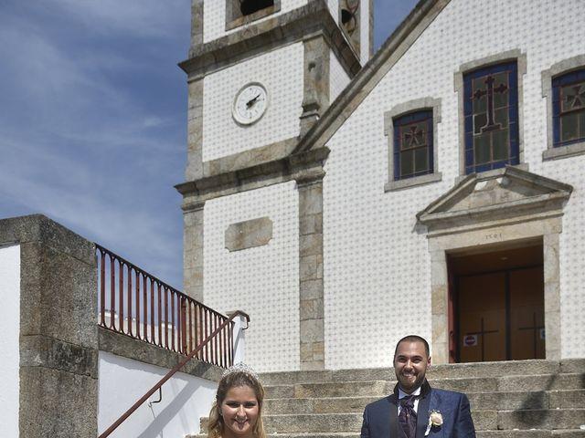 O casamento de Pedro e Diana em Fânzeres, Gondomar 25