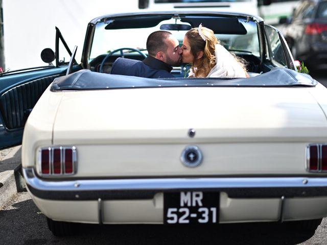 O casamento de Pedro e Diana em Fânzeres, Gondomar 27