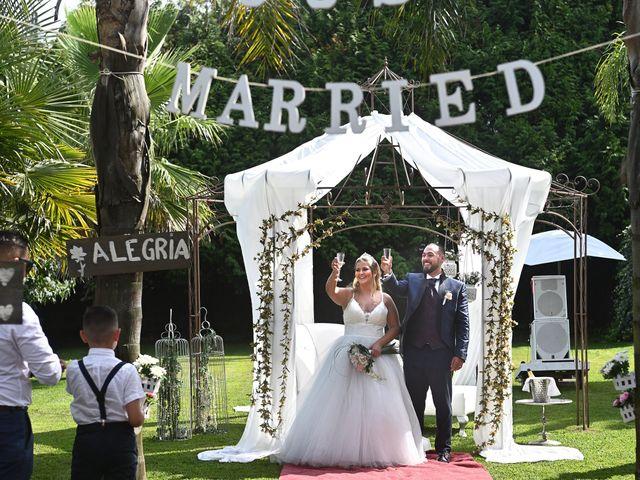 O casamento de Pedro e Diana em Fânzeres, Gondomar 1