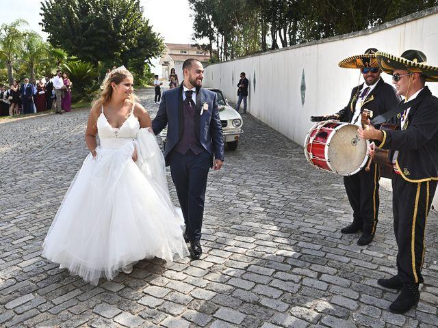 O casamento de Pedro e Diana em Fânzeres, Gondomar 28