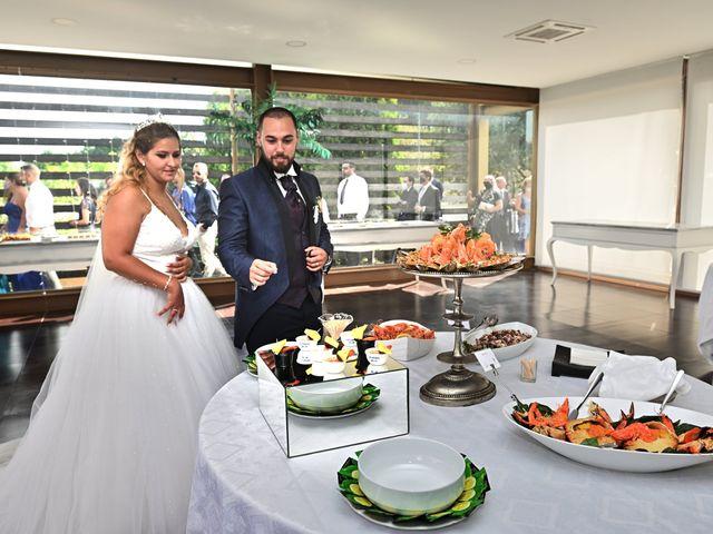 O casamento de Pedro e Diana em Fânzeres, Gondomar 29