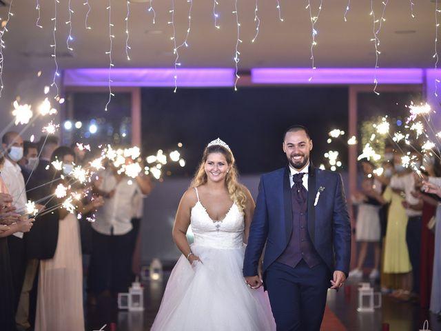 O casamento de Pedro e Diana em Fânzeres, Gondomar 46