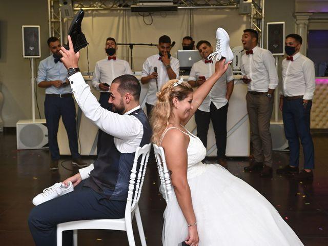 O casamento de Pedro e Diana em Fânzeres, Gondomar 53