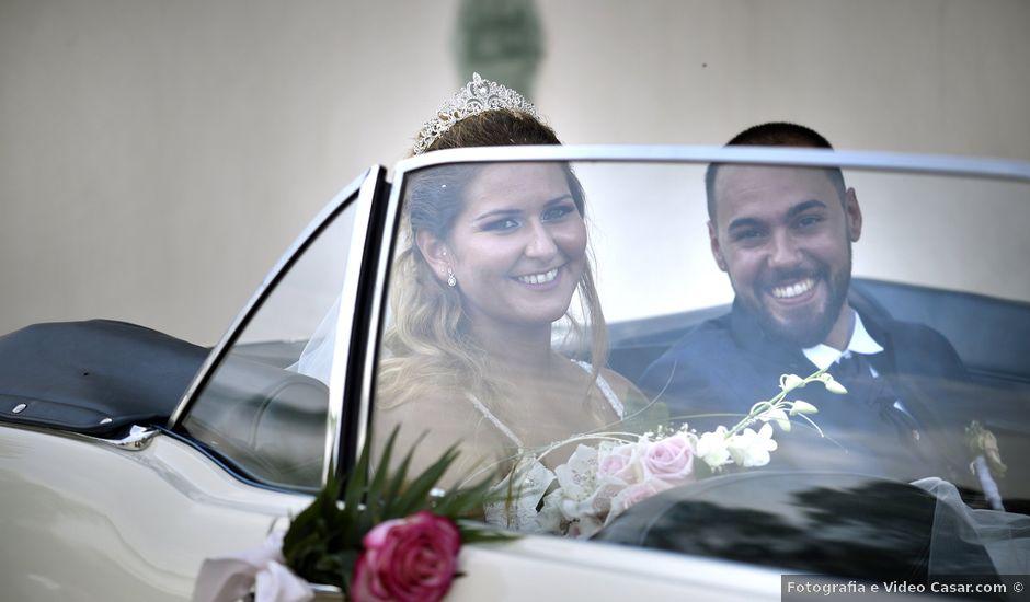 O casamento de Pedro e Diana em Fânzeres, Gondomar