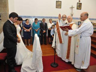 O casamento de Alexandra e Miguel 3