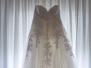 O casamento de Cristina e Alexandre 1