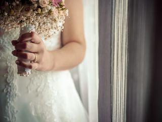 O casamento de Cristina e Alexandre 2