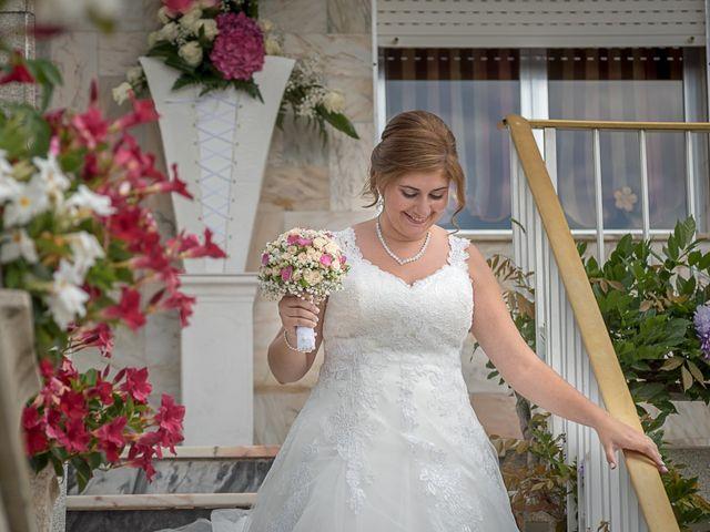 O casamento de Alexandre e Cristina em Viana do Castelo, Viana do Castelo (Concelho) 9