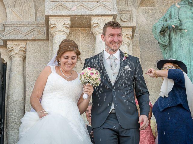 O casamento de Alexandre e Cristina em Viana do Castelo, Viana do Castelo (Concelho) 1