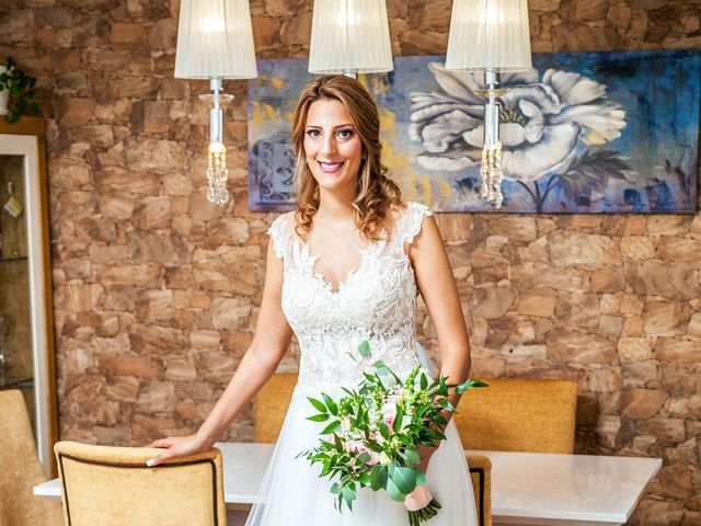 O casamento de Romão e Marisa em Mem Martins, Sintra 5