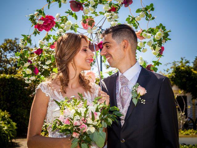 O casamento de Romão e Marisa em Mem Martins, Sintra 2