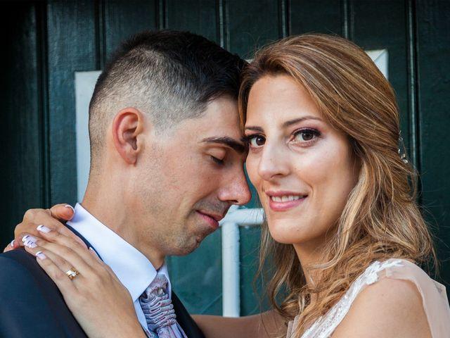 O casamento de Romão e Marisa em Mem Martins, Sintra 7