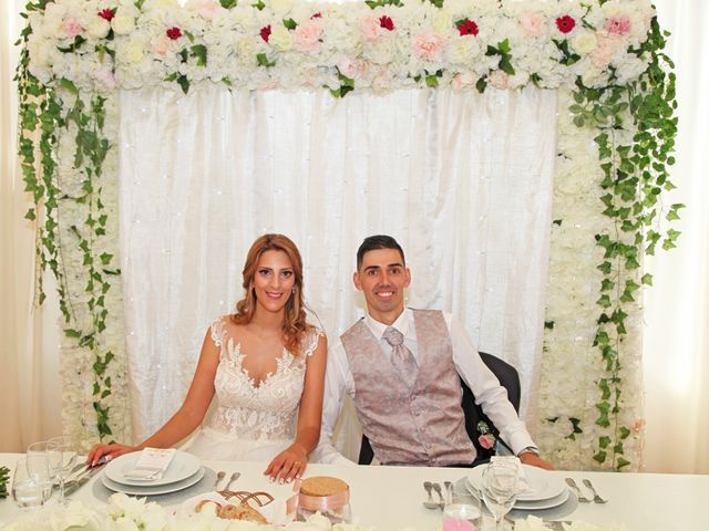 O casamento de Romão e Marisa em Mem Martins, Sintra 13