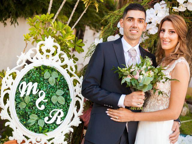 O casamento de Romão e Marisa em Mem Martins, Sintra 16