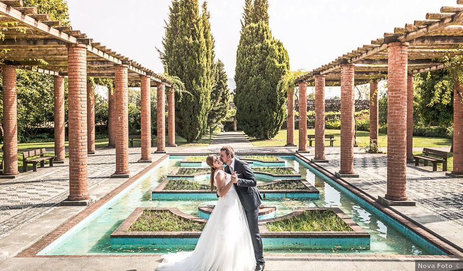 O casamento de Alexandre e Cristina em Viana do Castelo, Viana do Castelo (Concelho)
