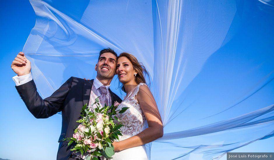 O casamento de Romão e Marisa em Mem Martins, Sintra