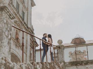 O casamento de Carlota e Rui 3