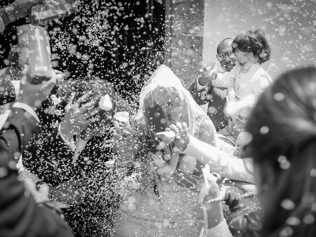 O casamento de Rui e Ana em Vale de Cambra, Vale de Cambra 1