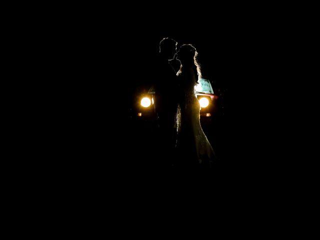O casamento de Ana e Rui