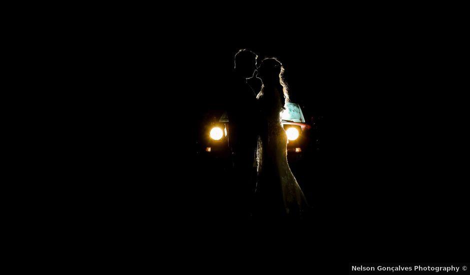 O casamento de Rui e Ana em Vale de Cambra, Vale de Cambra