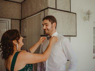 O casamento de Sofia e Rui 1