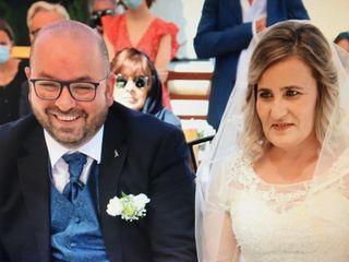 O casamento de Alexandra  e João  1