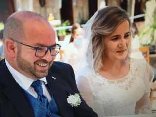 O casamento de Alexandra  e João  2