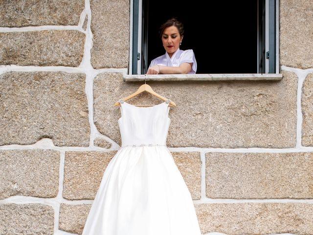 O casamento de Filipe e Joana em Tondela, Tondela 4