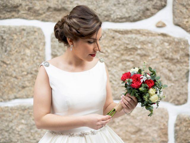 O casamento de Filipe e Joana em Tondela, Tondela 8