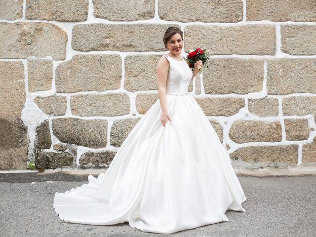 O casamento de Filipe e Joana em Tondela, Tondela 9