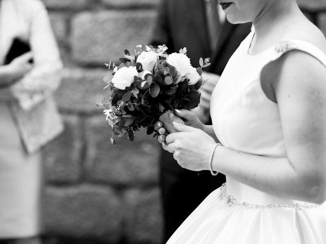 O casamento de Filipe e Joana em Tondela, Tondela 10