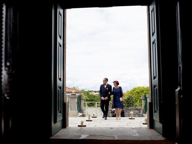 O casamento de Filipe e Joana em Tondela, Tondela 12