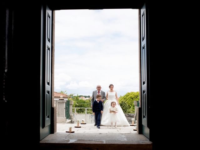 O casamento de Filipe e Joana em Tondela, Tondela 13