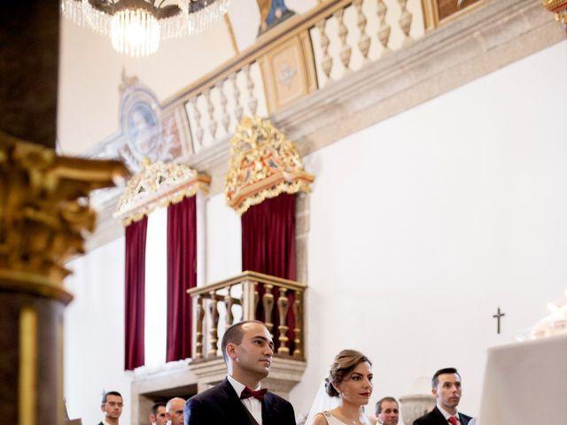 O casamento de Filipe e Joana em Tondela, Tondela 15