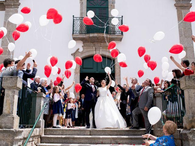 O casamento de Filipe e Joana em Tondela, Tondela 16
